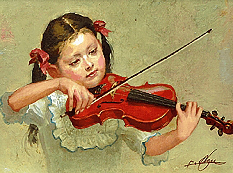奥龍之介 バイオリニスト
