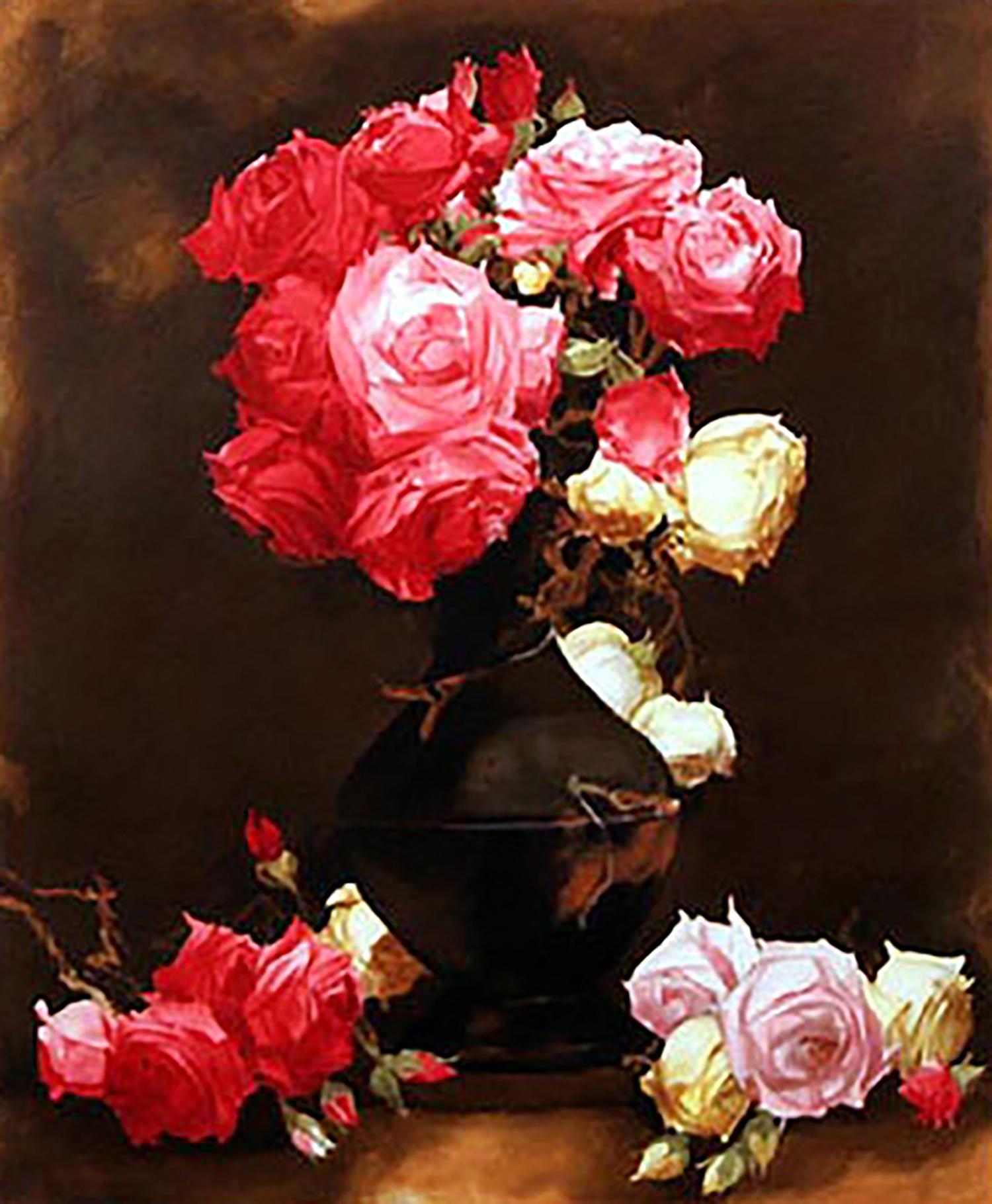 斎藤三郎 薔薇