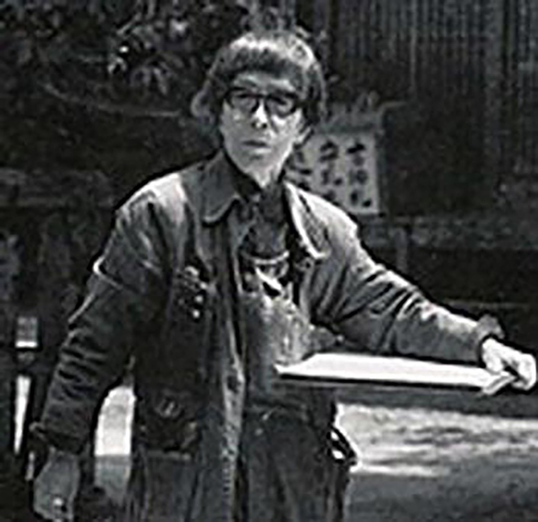 須田 剋太